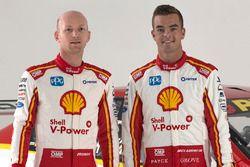 Alex Premat, Scott McLaughlin, DJR Team Penske Ford
