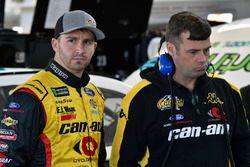 Matt DiBenedetto, Go FAS Racing, Ford Fusion Can-Am/Wholey