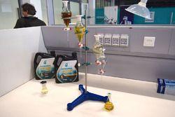 Центр глобальной разработки и технологии Petronas