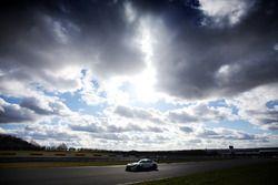 Lee Mowle, Yelmer Buurman ERC Sport Mercedes-AMG GT3