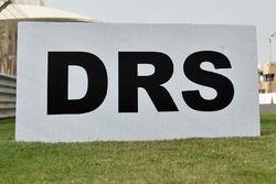 DRS markering