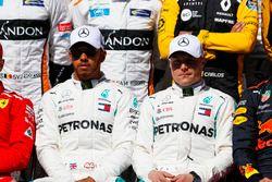 F1 groepsfoto