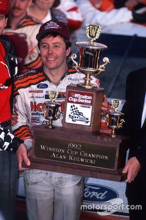 Alan Kulwicki Champion