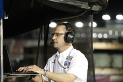 Barry Wanser, Chip Ganassi Racing