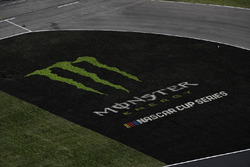 Logo: Monster Energy