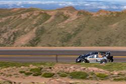 Тони Куинн на Ford Focus