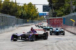 Alex Lynn, DS Virgin Racing Nicolas Prost, Renault e.Dams