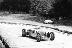 Bernd Rosemeyer, Auto Union Type C