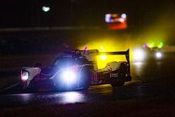 #71 P1 Motorsports Mercedes AMG GT3, GTD: Kenton Koch, Robert Foley III, Juan Perez, Loris Spinelli,