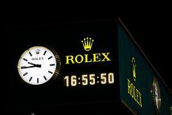 Rolex-klok