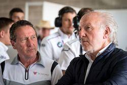 David Richards, BMW Team SRM