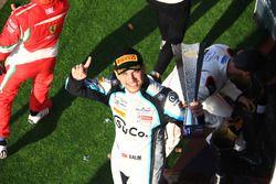 Pro-Am yarış galibi Salih Yoluç, Ram Racing