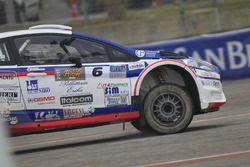 Giuseppe Testa, Ford Fiesta R5
