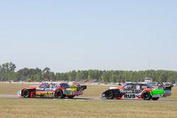 Juan Pablo Gianini, JPG Racing Ford, Sebastian Diruscio, UR Racing Dodge