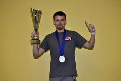FARA MP4B Enduro Champion Bryan Horowitz