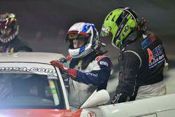 #170 MP3B BMW 328: Sebastian Carazo & Dan Hardee TLM USA