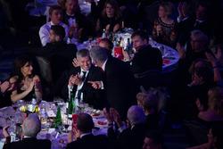 Tim Harvey y Derek Warwick