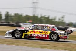 Gabriel Ponce de Leon, Ponce de Leon Competicion Ford