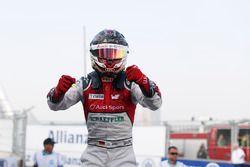Racewinnaar Daniel Abt, Audi Sport ABT Schaeffler
