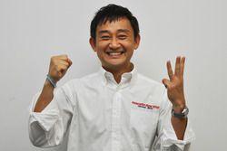 道上龍(Ryo Michigami)