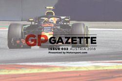 GP Gazette 032 - Grand Prix d'Autriche