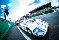 Le Mans para niños