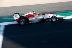 Leonardo Pulcini, Campos Racing ]