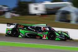 #3 Extreme Speed Motorsports, Ligier JS P3, LMP3: Max Hanratty, Garett Grist