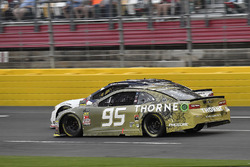 Kasey Kahne, Leavine Family Racing, Chevrolet Camaro Thorne and Brad Keselowski, Team Penske, Ford Fusion Stars, Stripes, and Lites