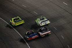 Kaz Grala, GMS Racing Chevrolet, Myatt Snider, Kyle Busch Motorsports Toyota, Matt Crafton, ThorSpor