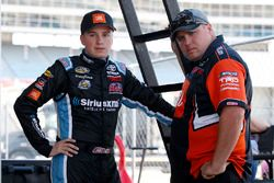 Christopher Bell, Kyle Busch Motorsports Toyota Rudy Fugle