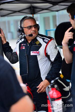Anselmo Gonzalez, Formula Motorsport