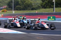 Simo Laaksonen, Campos Racing e Diego Menchaca, Campos Racing