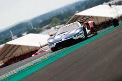 Джой Хенд, Дирк Мюллер, Себастьен Бурдэ, Ford Chip Ganassi Team USA, Ford GT (№68)