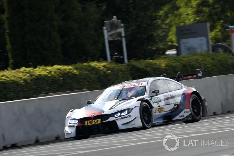 #00 BMW M4 (RBM) - Kamui Kobayashi (JPN/33): Der DTM-Quereinsteiger hat einiges vorzuweisen. In der Formel 1 brillierte er beim Toyota-Debüt 2009 als Ersatz für Timo Glock, ehe er mit Sauber 2012 zuhause in Suzuka Dritter wurde. Seit 2016 ist er Toyota-WEC-Werksfahrer und holte in Le Mans drei zweite Plätze. BMW leiht ihn sich aus.