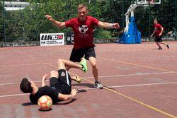 Матё Гомола, DG Sport Competition