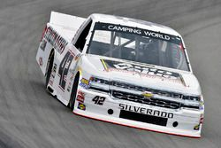 Chad Finley, Chad Finley Racing, Inc., Chevrolet Silverado Auto Value Certified Service Centers