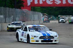 #80 TA2 Ford Mustang: Jordan Bupp of Bupp Motorsports