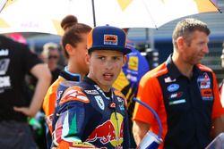 Omar Bonoli, KTM