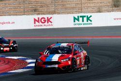 #58 VDS Racing Adventures MARC Focus V8: Raphaël van der Straten, Karim Al Azhari, Grégory Paisse, W
