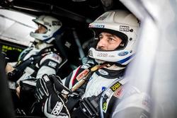 #340 Ford: Tomas Ourednicek, David Kripal