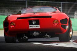 Alfa Romeo 33 Stradale Assetto Corsa