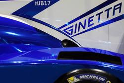 Ginetta G60-LT-P1