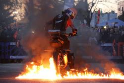 İstanbul Super Enduro mücadelesi