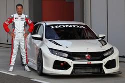 Роберто Кольчиаго, Honda Civic Type R TCR