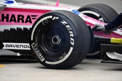 Переднее колесо Sahara Force India F1 VJM11