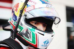 Memo Rojas, IDEC Sport Racing