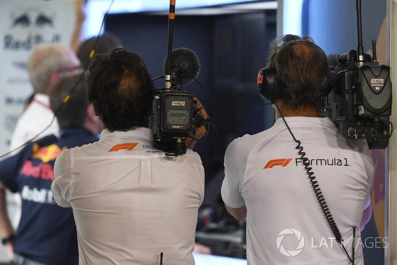 Cameramen