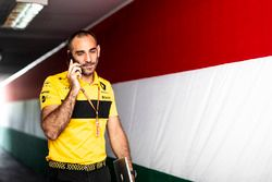 Cyril Abiteboul, Renault Sport F1 Direktörü