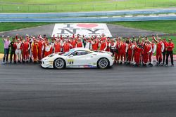 Ferrari Challenge, Watkins Glen